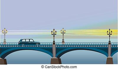 westminster fanno ponte