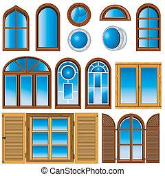 windows, collezione