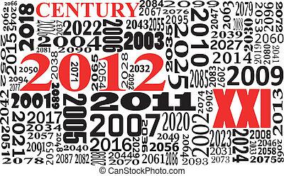 xxi, secolo